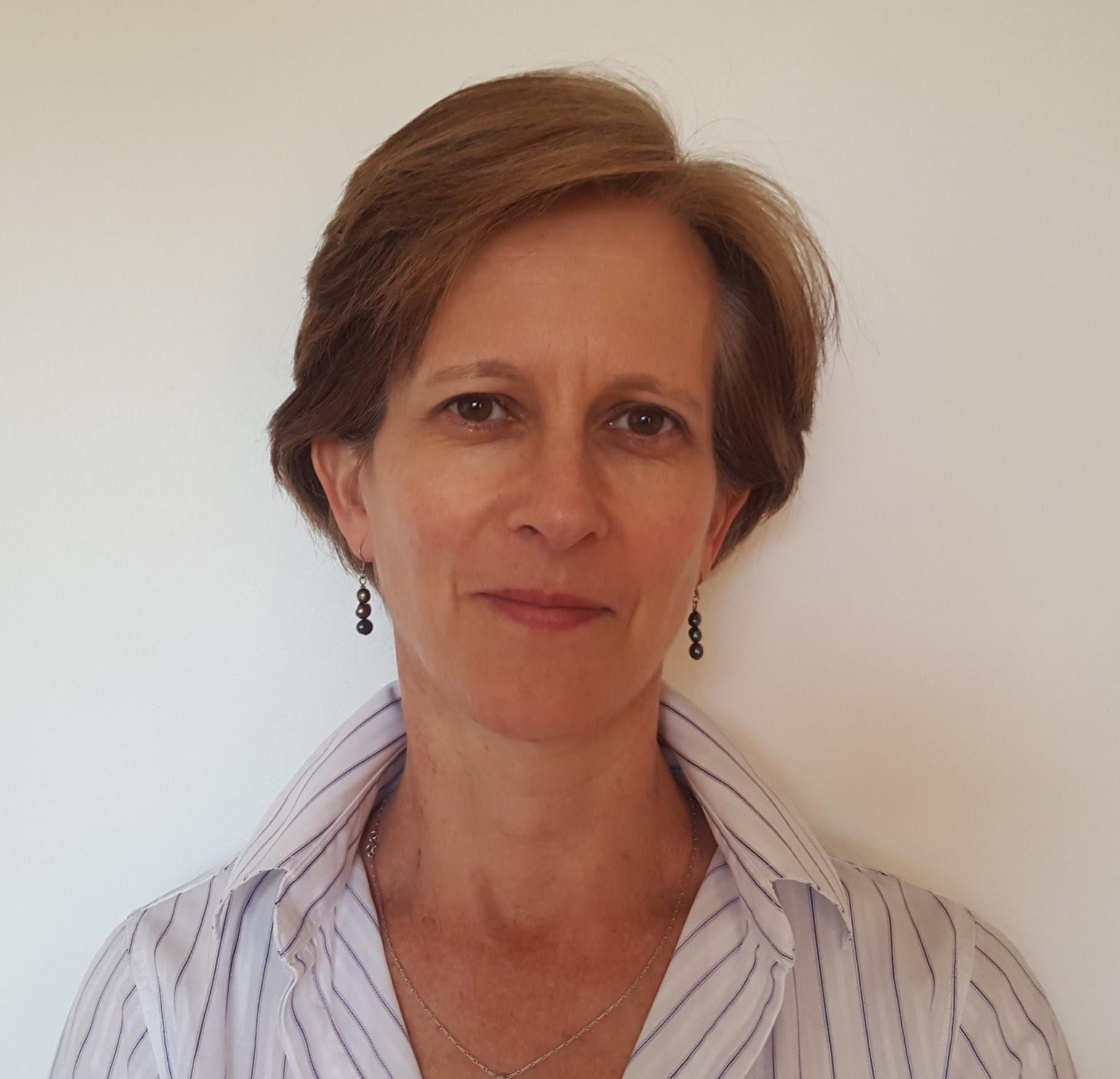 Dr Diana Dalgliesh