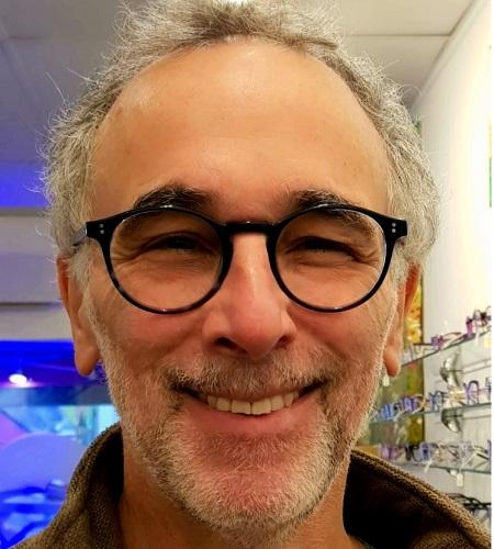 Dr Gary Rubin