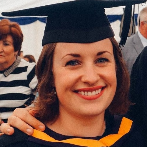 Miss Hannah Long