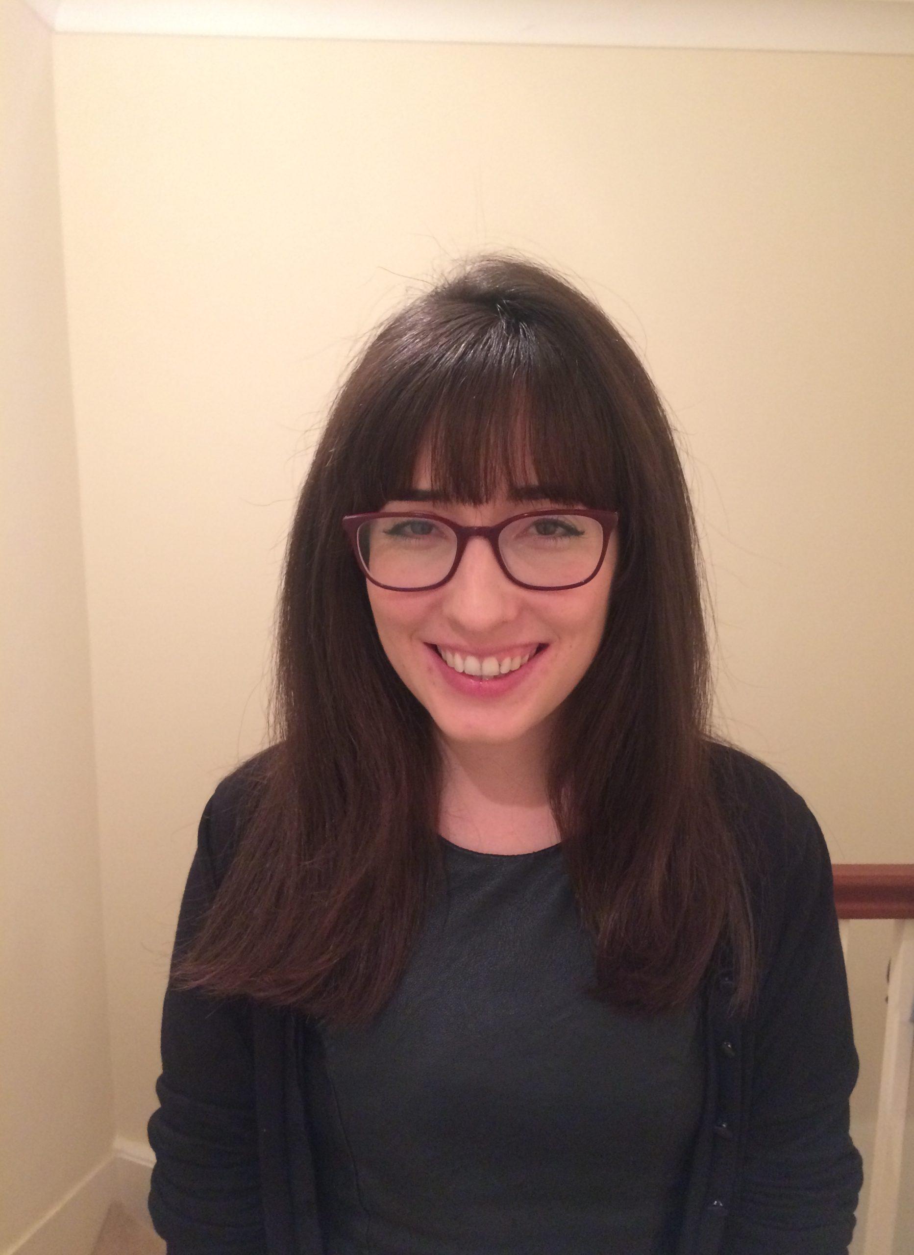Dr Lucy Warren