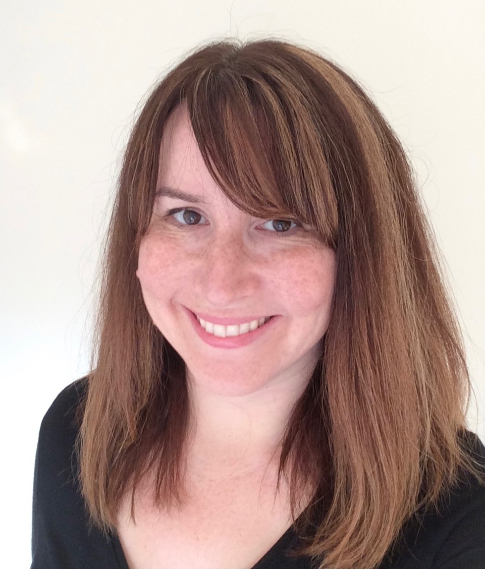 Dr Megan Bydder