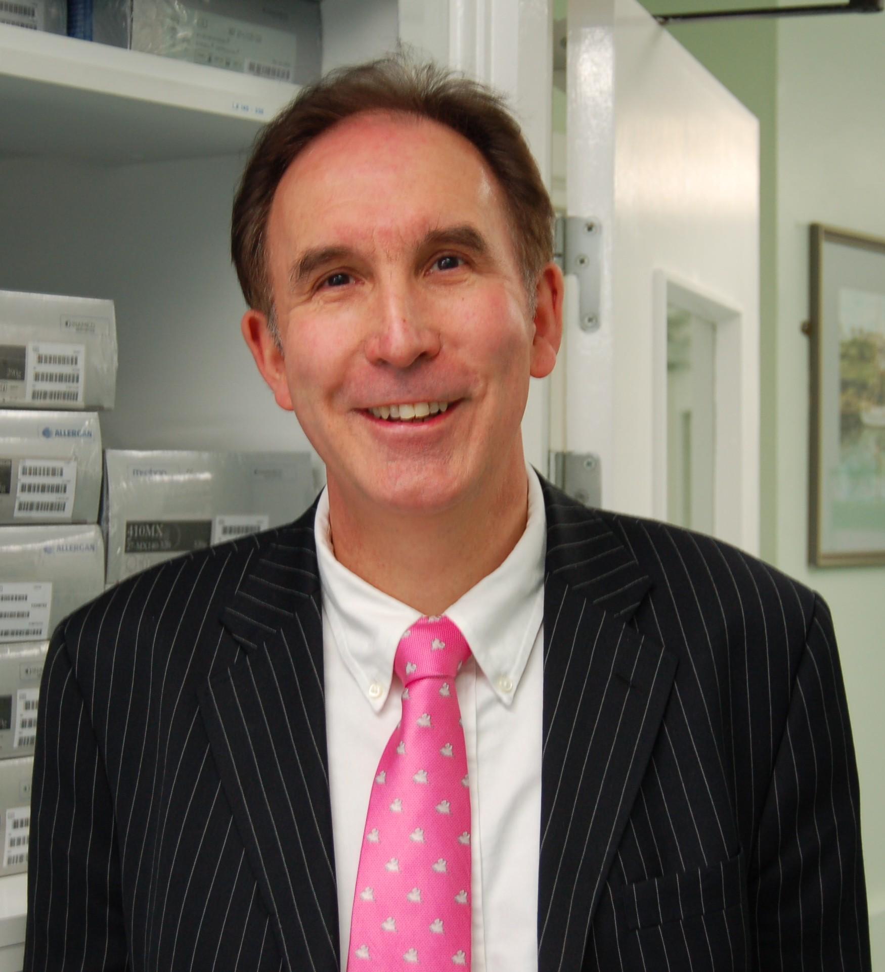 Professor Michael Dixon