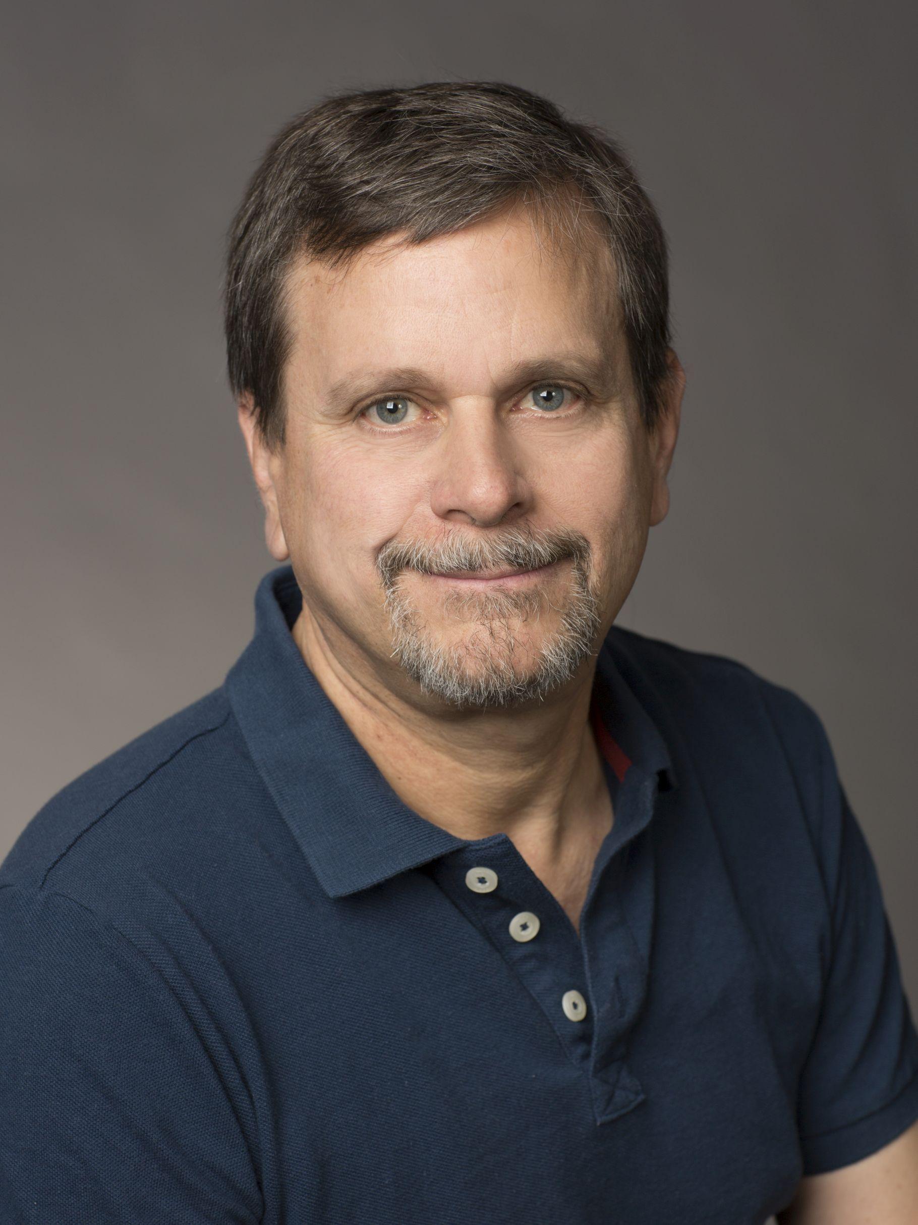 Professor Michael Webster