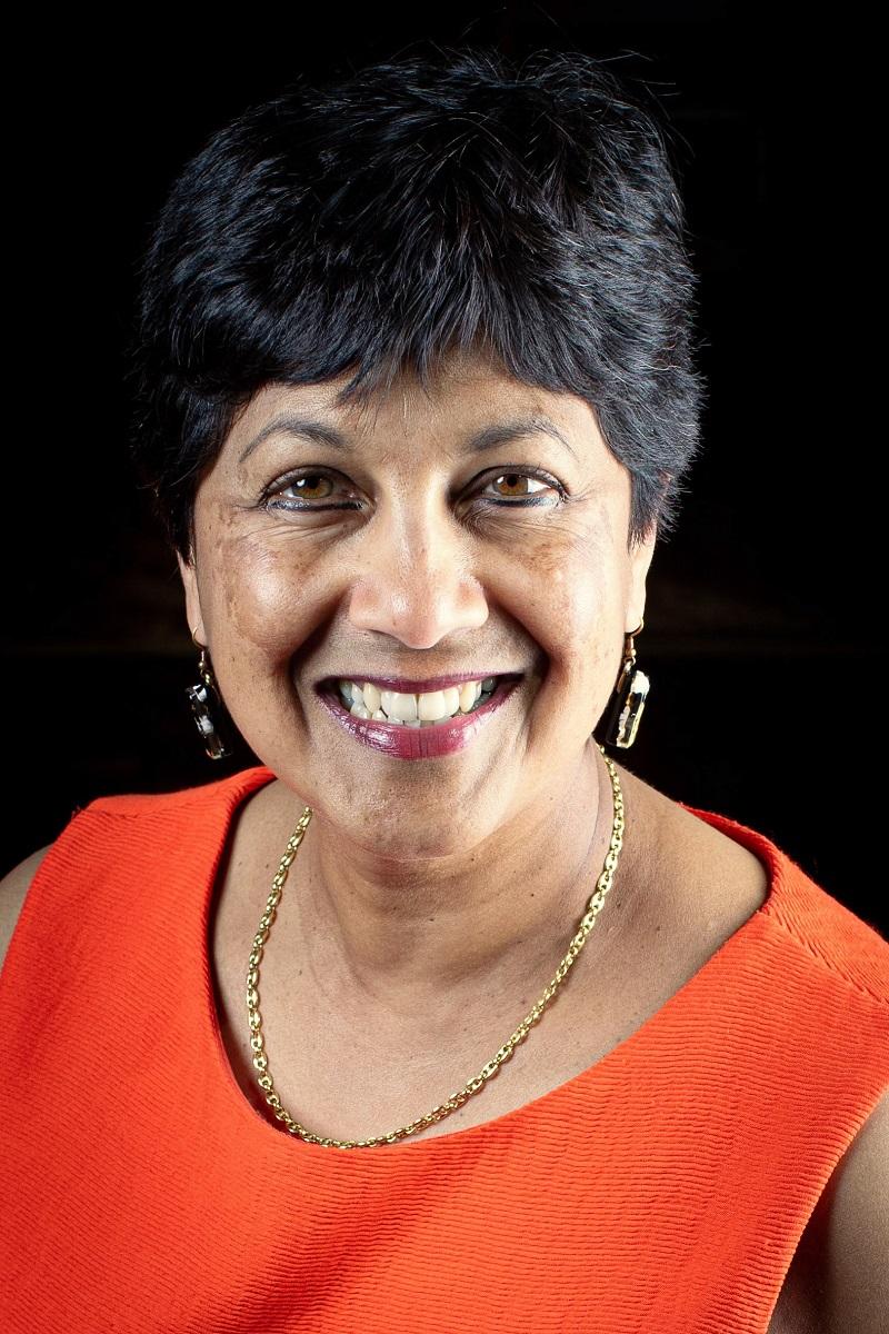 Dr Ruchi Sinnatamby