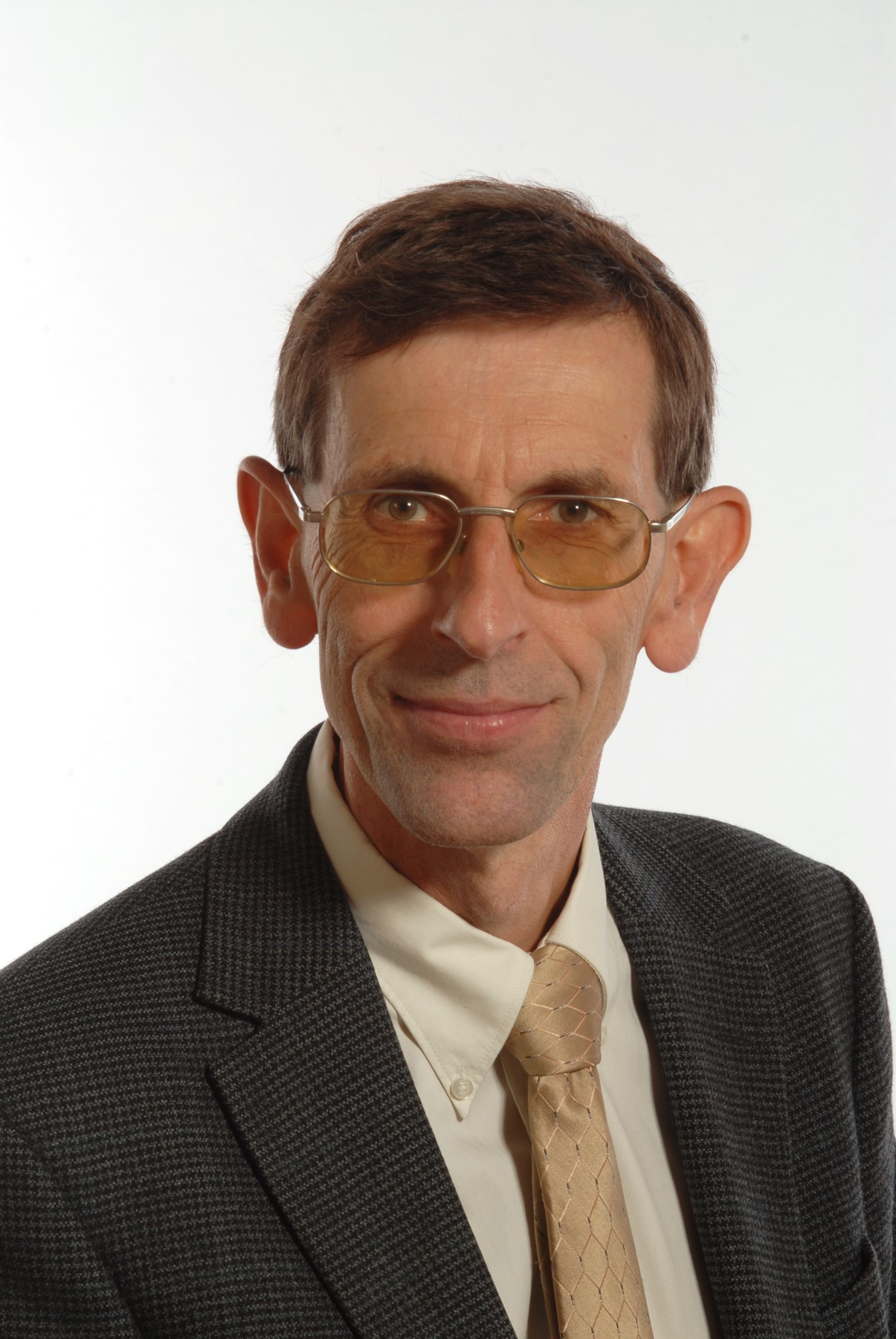 Professor Ken Young