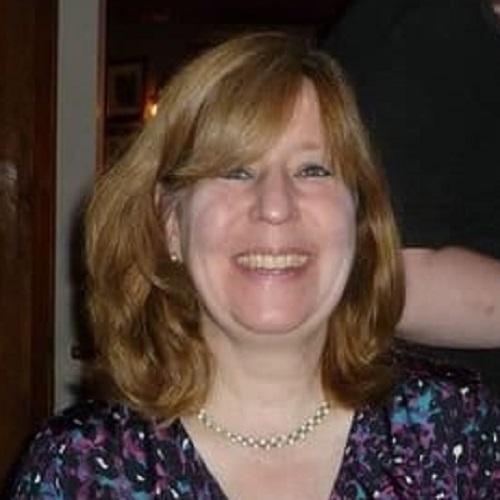 Dr Lynn Martinez